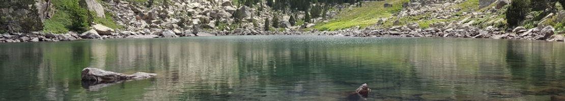 """Descubre la guía """"5 lagos para visitar en el Valle """""""