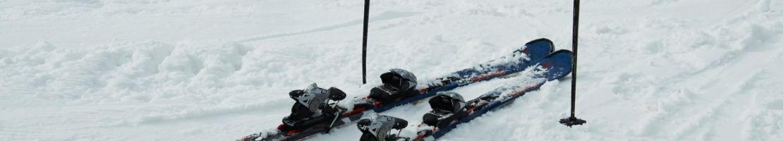 """Descubre la guía """"Be ready: El mejor material de esquí """""""