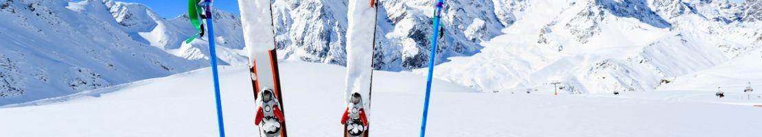 """Descubre la guía """"Be ready: Técnicas de esquí """""""