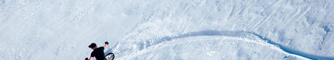 """Descubre la guía """"Be ready: Tipos de nieve """""""