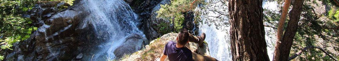 "Descubre la guía ""Excursión con guía Digital: Cascadas de Besiberri"""