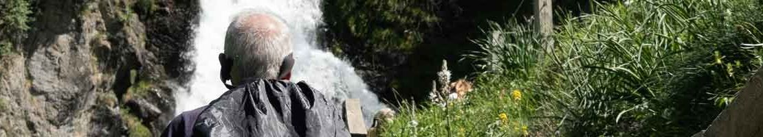 """Descubre la guía """"Excursión con guía Digital: Saut Deth Pish"""""""