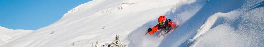 """Descubre la guía """"Top 5 descensos en Baqueira"""""""
