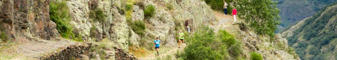 """Descubre la guía """"TOP 5 Carreras de montaña"""""""