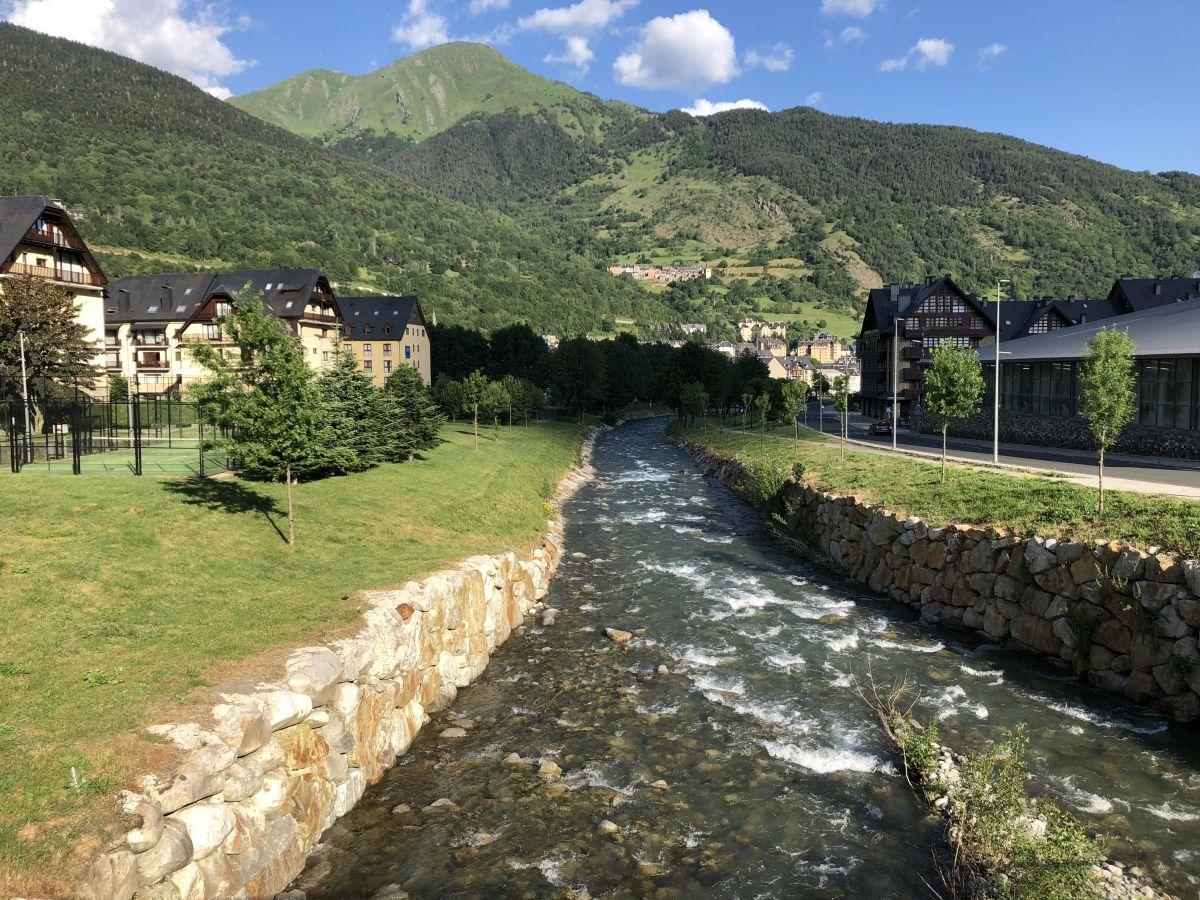 5 cosas que deberías hacer en Baqueira y en la Val d'Aran en agosto