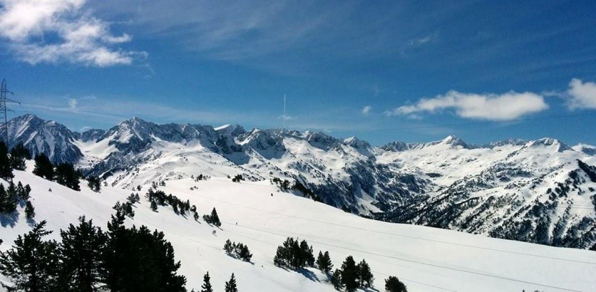 5 de las mejores estaciones de esquí de Europa