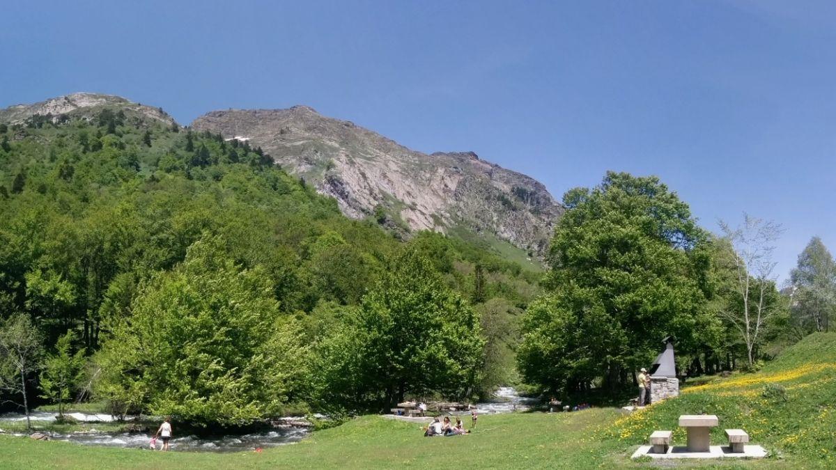 5 excursiones en el valle de ar n con ni os blog luderna - Inmobiliarias valle de aran ...