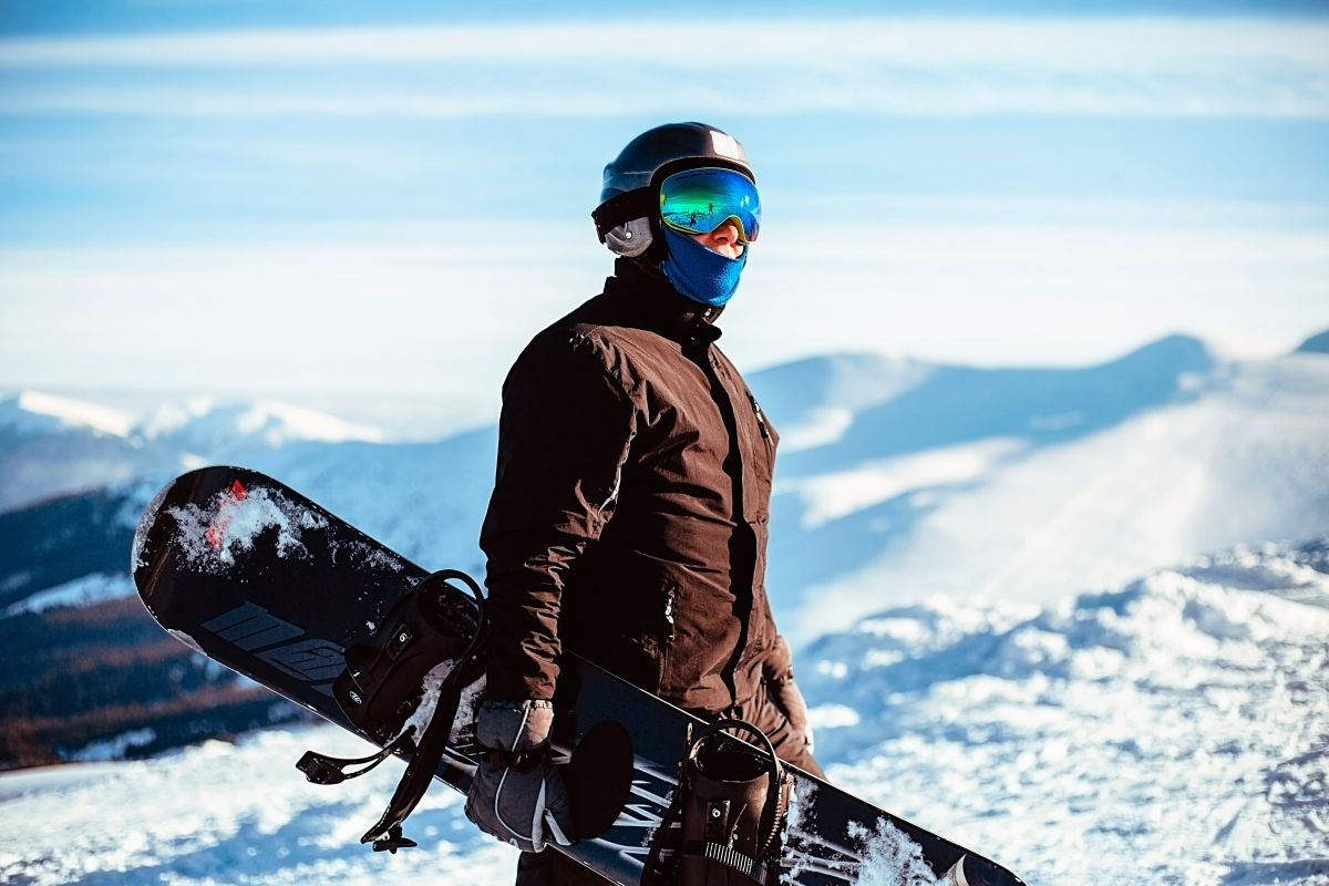 Guía completa sobre cómo elegir tabla de snow