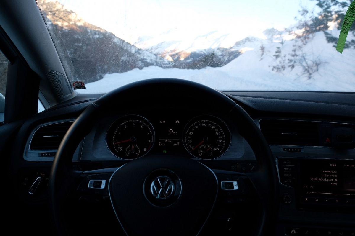 Mejores Rutas en Coche por el Valle de Arán [Guía RÁPIDA]