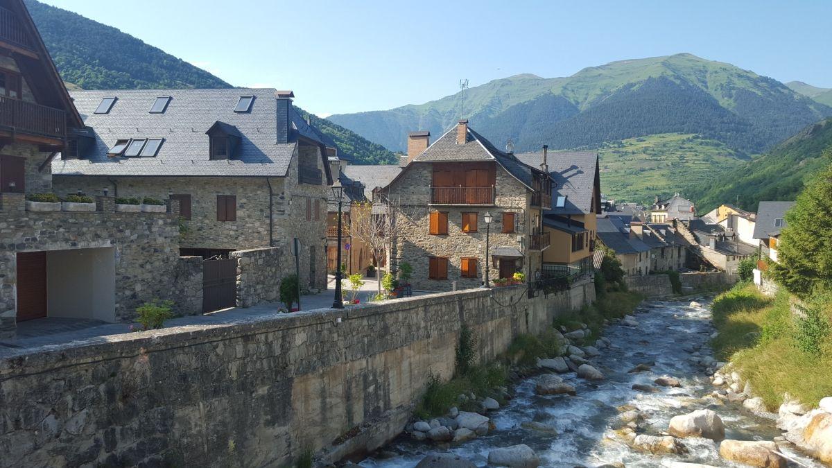 Qué hacer en Vielha: 10 planes en la capital del Valle de Arán