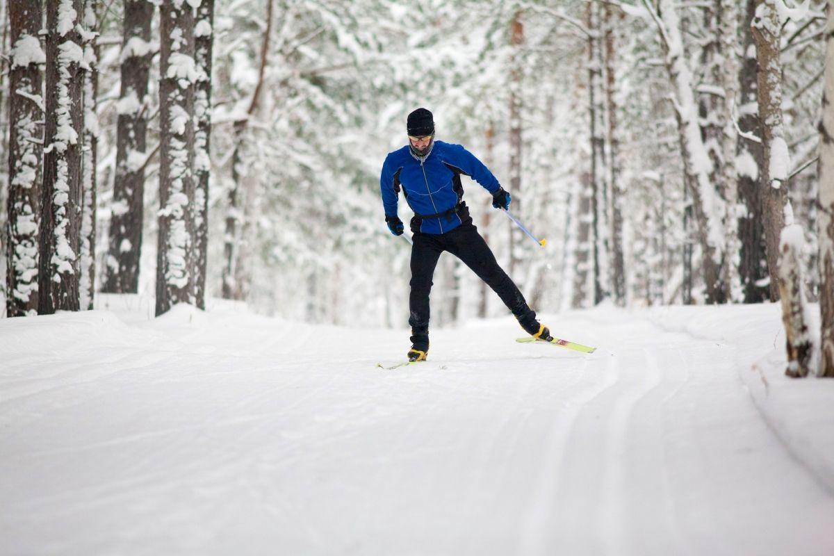 Esquí de Fondo. Guía de Tipos y Cómo Practicarlo