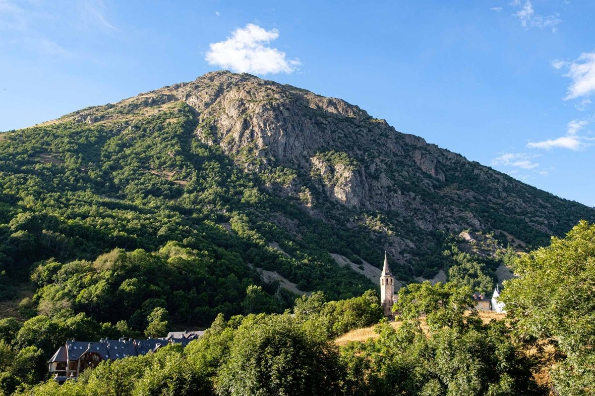 Valle de Arán: Destino preferente del Pirineo