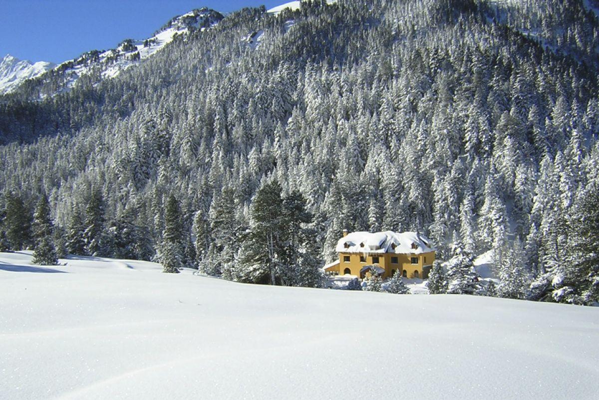 Banhs de Tredòs: Disfruta del Balneario en Invierno
