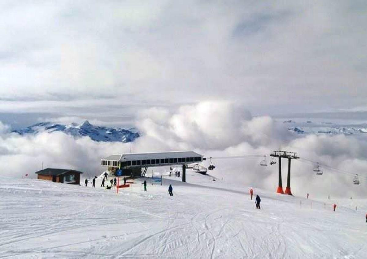 Baqueira Beret: la mejor estación de esquí
