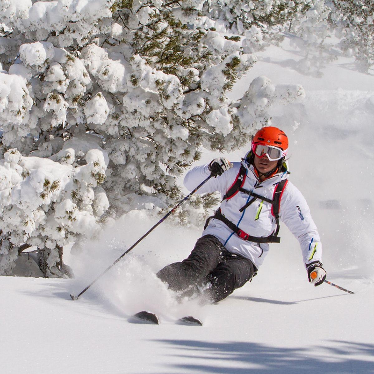 Cómo aprender a esquiar: consejos útiles