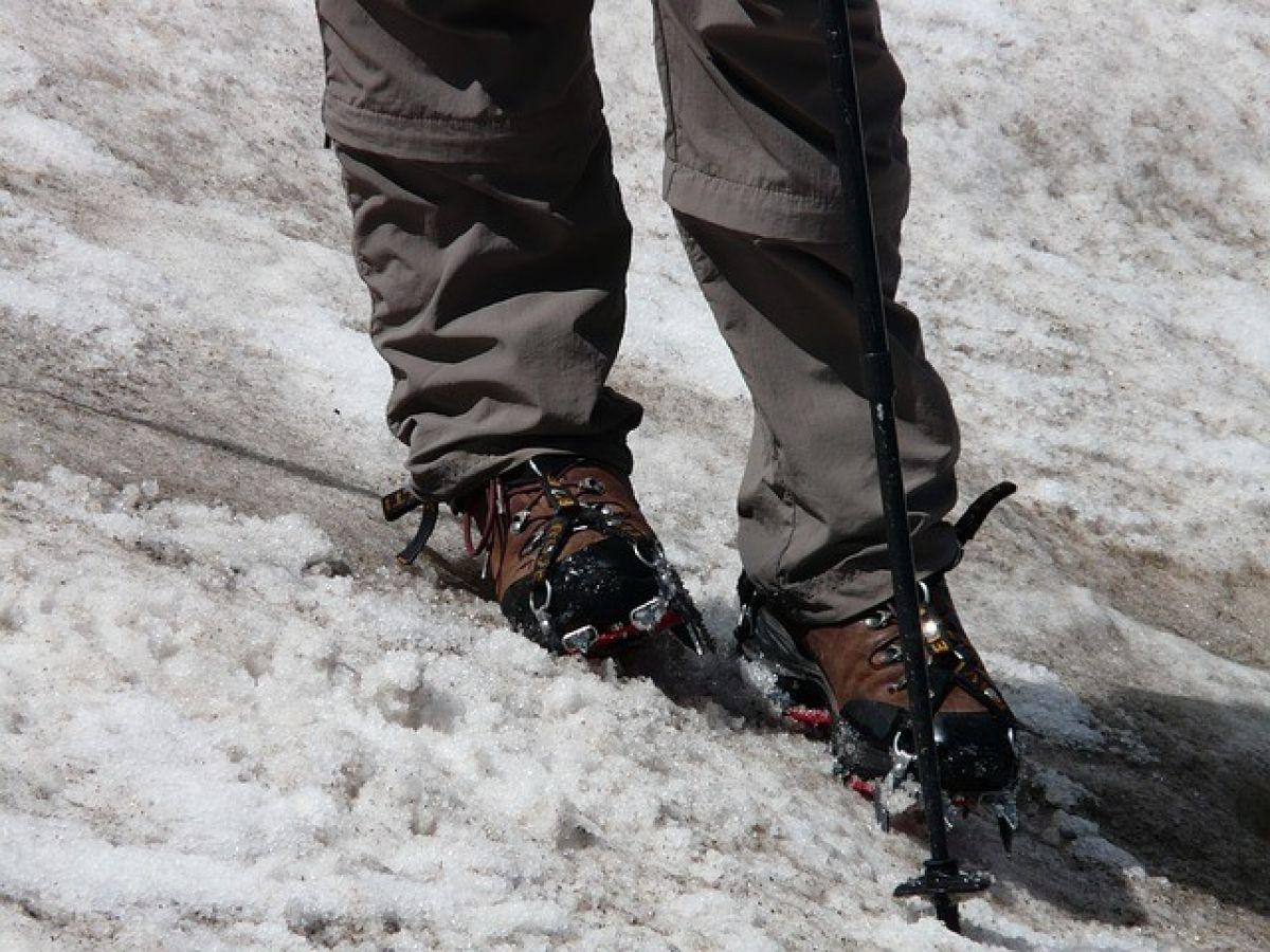 Consejos para elegir el calzado para la nieve adecuado