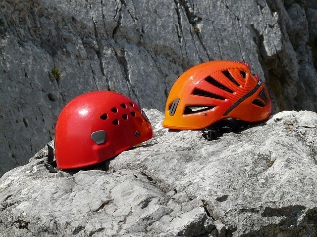 Consejos para la escalada en roca