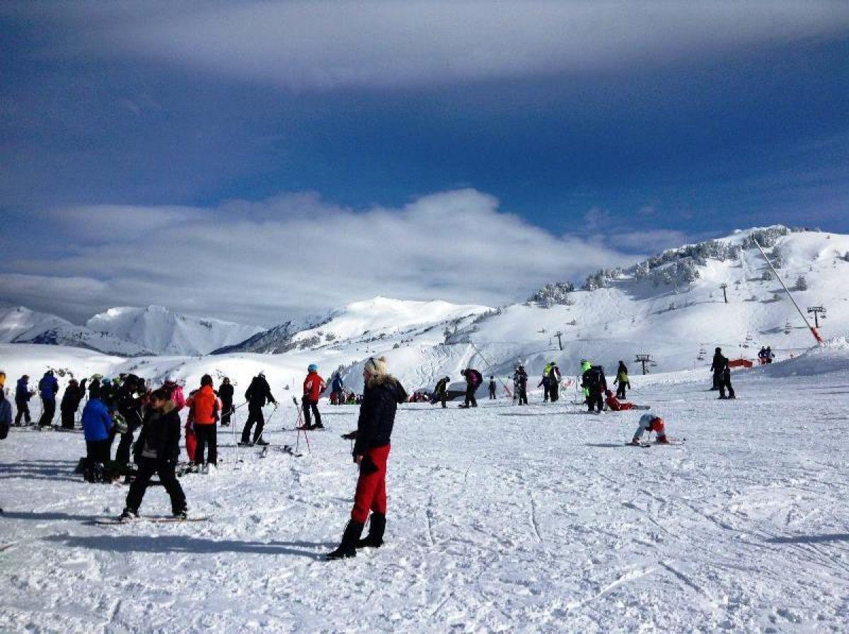 ¿Cuáles son los Mejores Esquís para Niños? [Guía Orientativa]