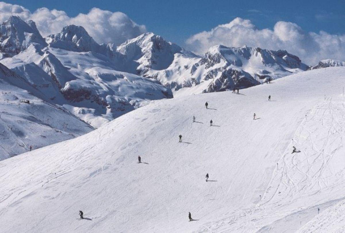 Diez factores para disfrutar de esquiar