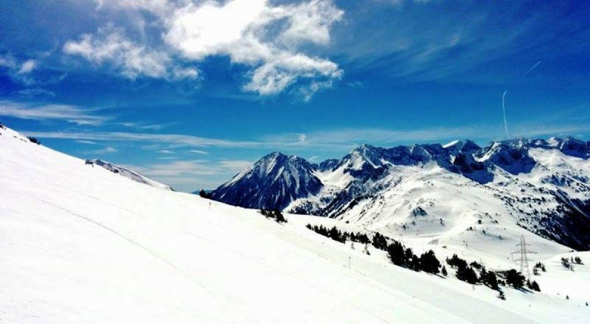 Esquí fuera de pista: prepara tu cita