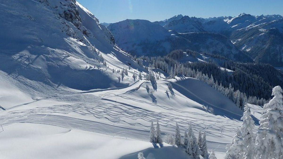 Esquiar en España: apuesta por Baqueira Beret