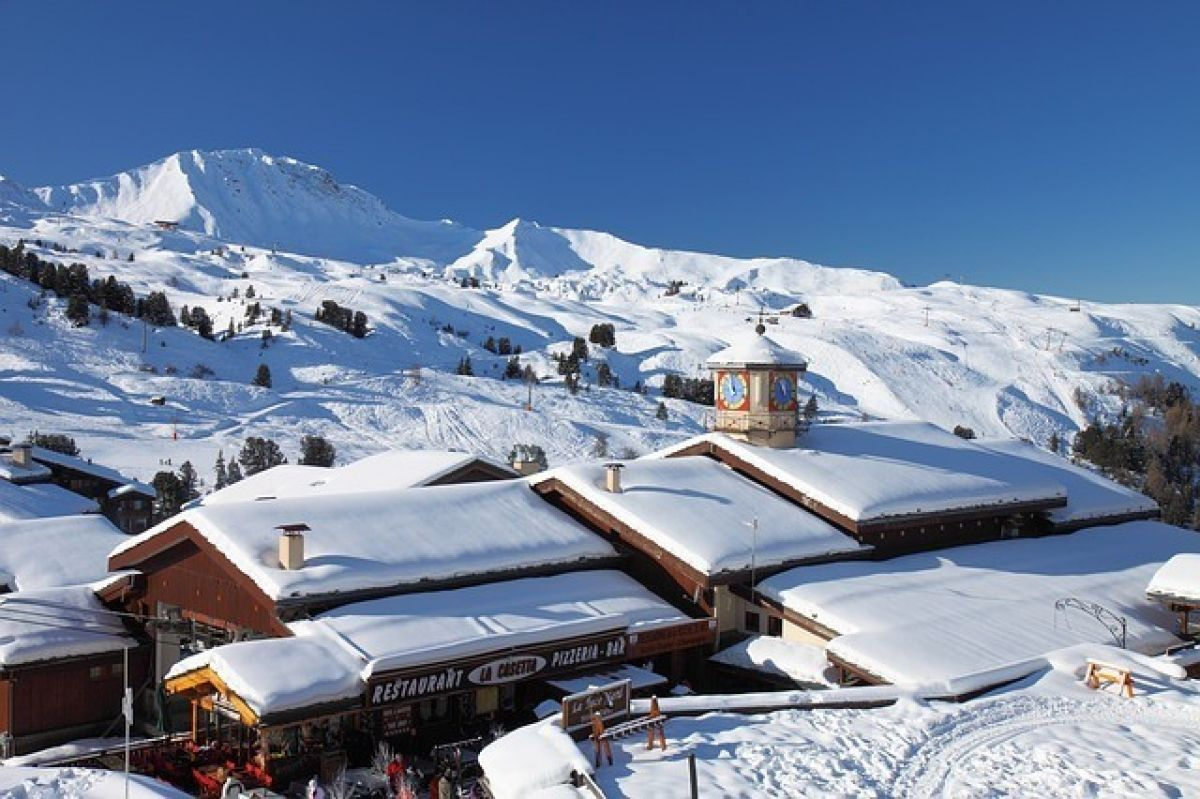 Esquiar en Europa: conoce Baqueira Beret