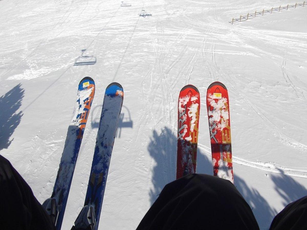 Las mejores marcas de esquís para tu deleite