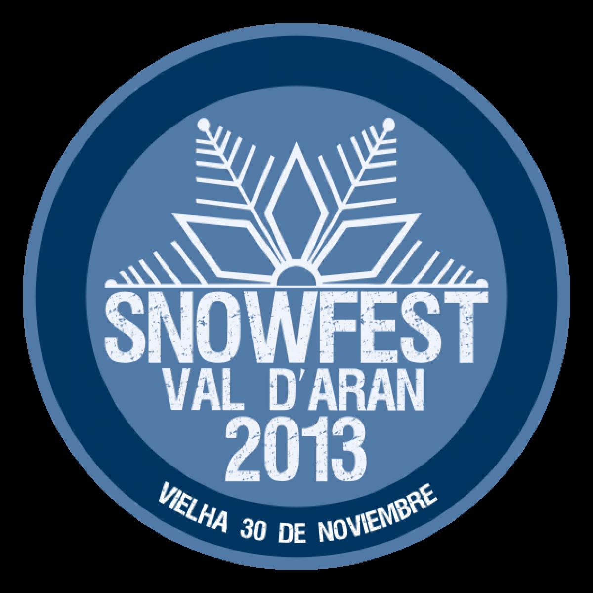 Llega al Valle de Arán el Snowfest