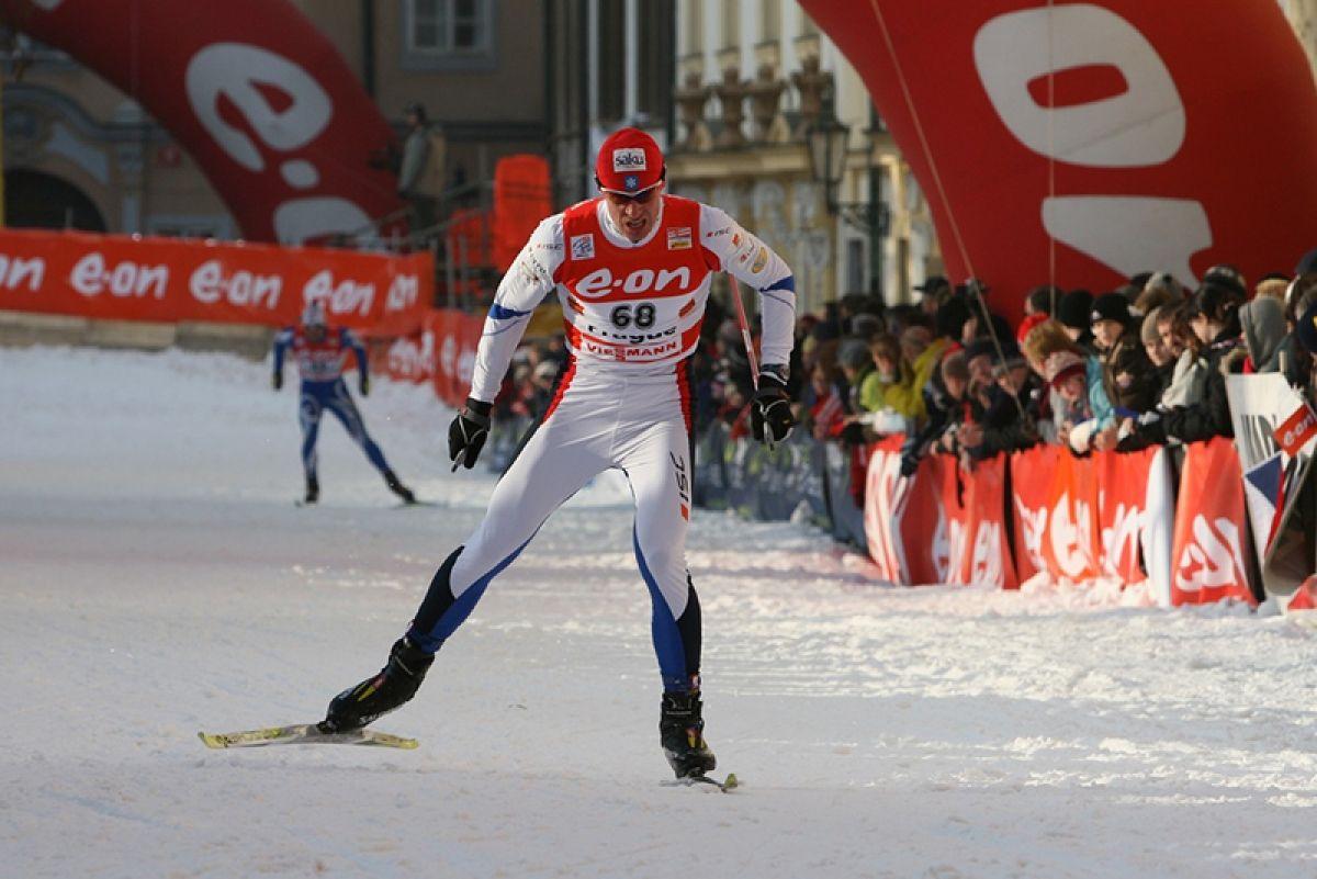 Marxa Beret:  ¿Te animas con el de esquí de fondo?