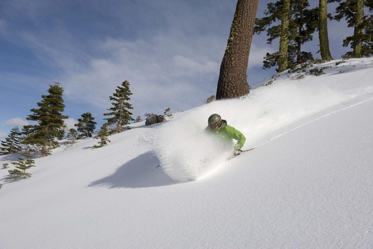 Ocho trucos para esquiar mejor