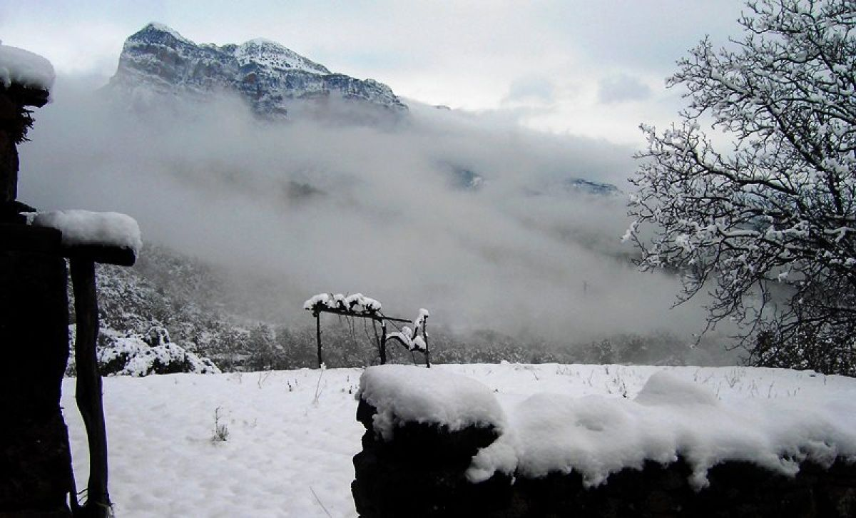 Parque natural Pirineos: un paraíso para disfrutar