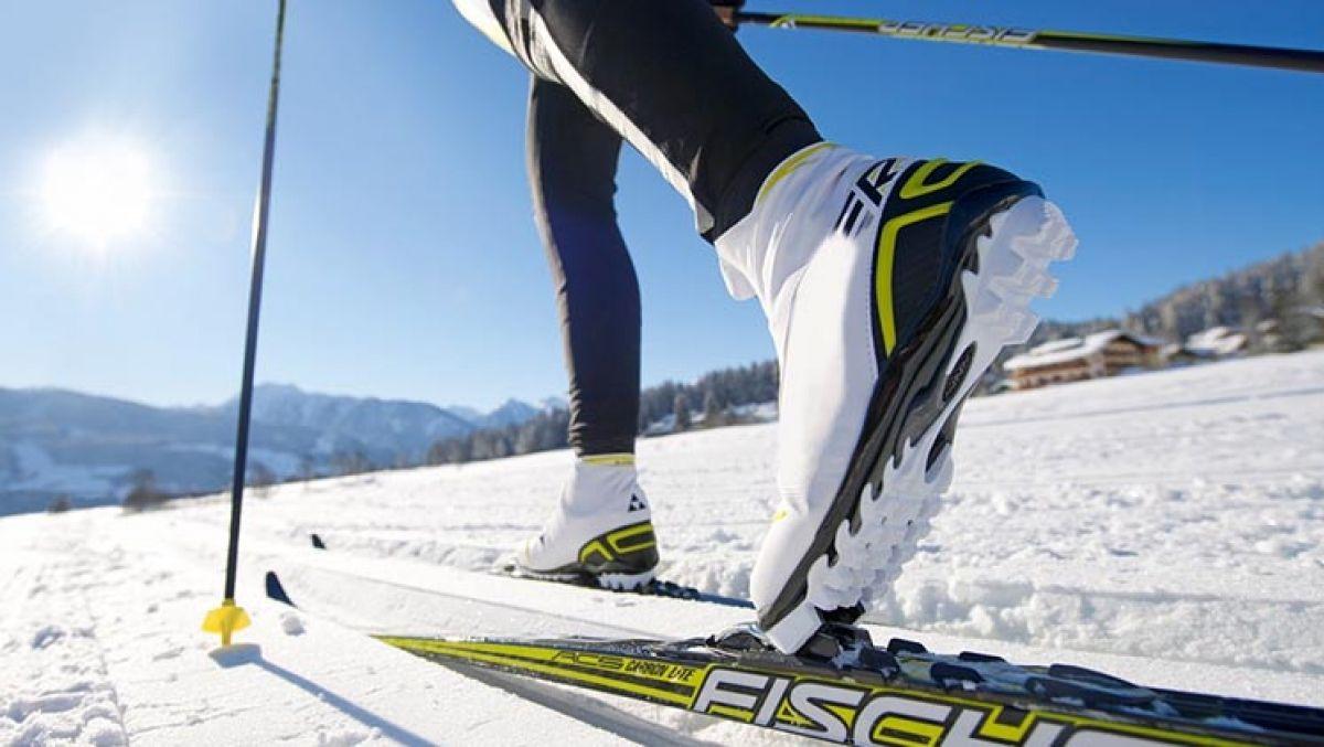 Pla de Beret: Iníciate en el esquí de fondo