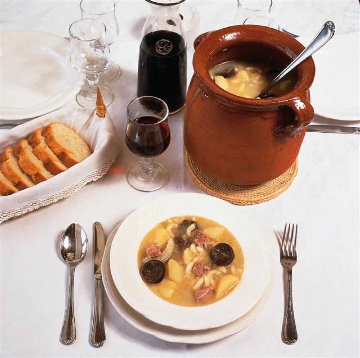 Restaurantes en Baqueira Beret y Gastronomía artesana