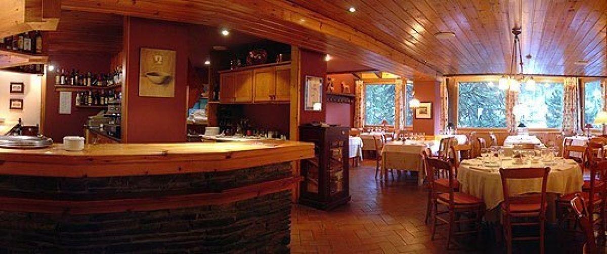 TOP restaurantes Baqueira: Ticolet