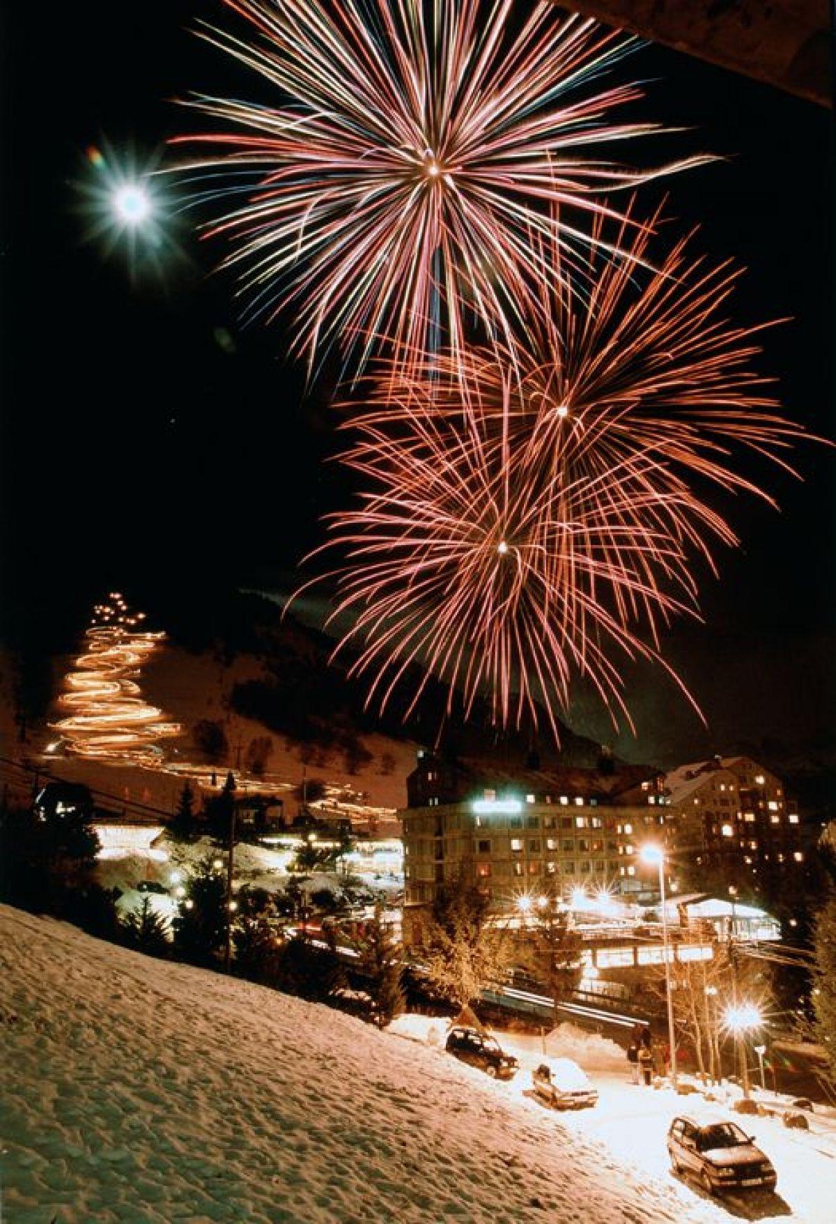 Fin de Año Diferente: Despide el año en Baqueira