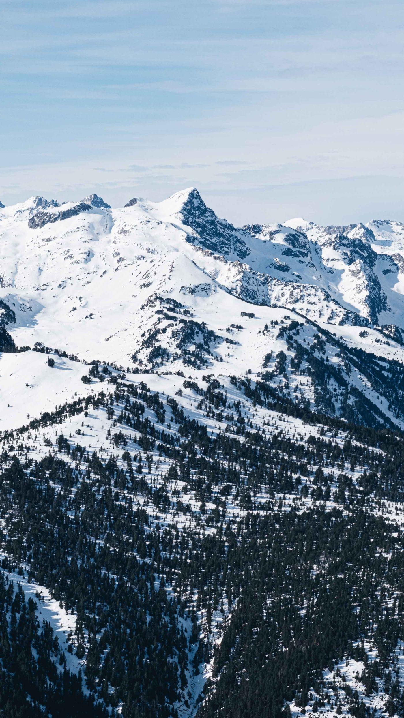 Actividades sin esquís