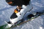 Tallas de botas de esquí: ¿cuál es la tuya?