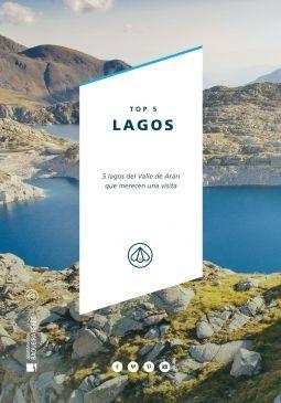 5 lagos para visitar en el Valle