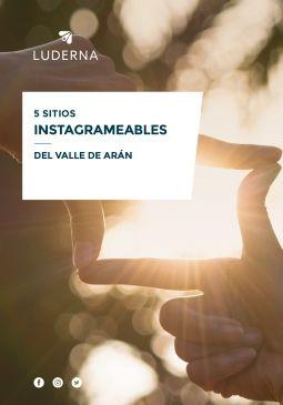 5 sitios instagrameables del Valle de Arán