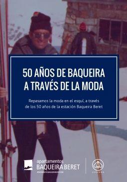 50 años de Baqueira