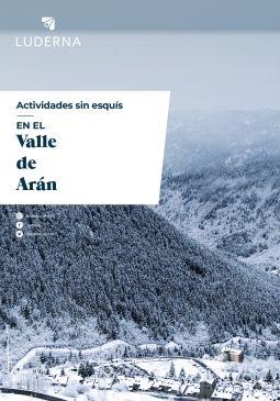 Actividades sin Esquís en el Valle de Arán