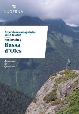 Excursión con guía Digital: Bassa Oles