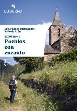Excursión con guía Digital: Pueblos Desconocidos