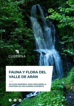 Fauna y Flora del Valle de Arán