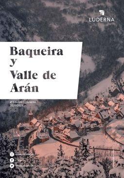 Guía del valle de Arán | Invierno 2020-2021