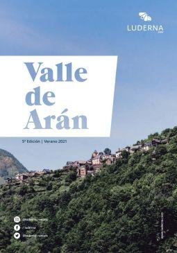 Guía del valle de Arán | Verano 2021