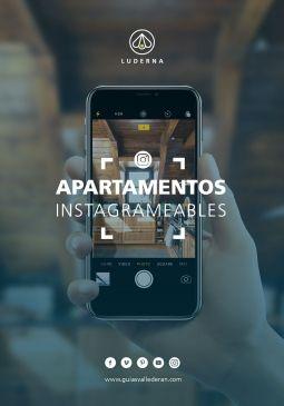 Los apartamentos más fotogénicos