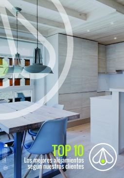 Top 10 Alojamientos | 2016
