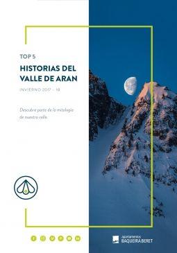 Top 5 Historias del Valle de Aran