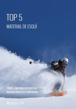 Top 5 Material Ski